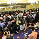 The tournament poker room at Resorts World Manila, longtime host of Asian Poker Tour events, will not host the APT tournament series in July. (Image: APT)