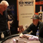 Matthew Vignali Wins MSPT Potawatomi, More Than 1,600 Entrants Set Wisconsin Tournament Record