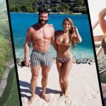 Dan Bilzerian new girlfriend, 21-year-old model Sofia Bevarly, is, sahprize sahprize, very young and very attractive. But the man who claims to have slept with thousands of women says he's being faithful now. (Image: GQ India)
