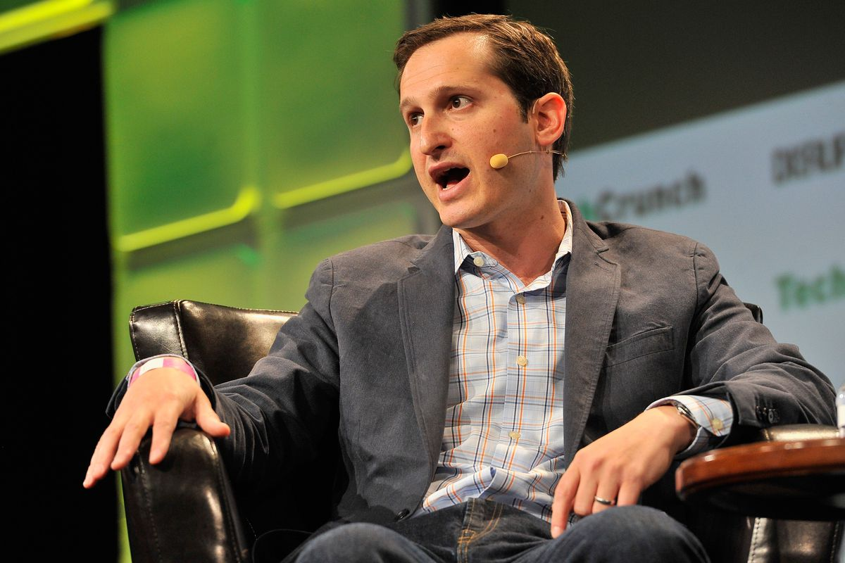 DraftKings CEO Jason Robins on failed merger with FanDuel
