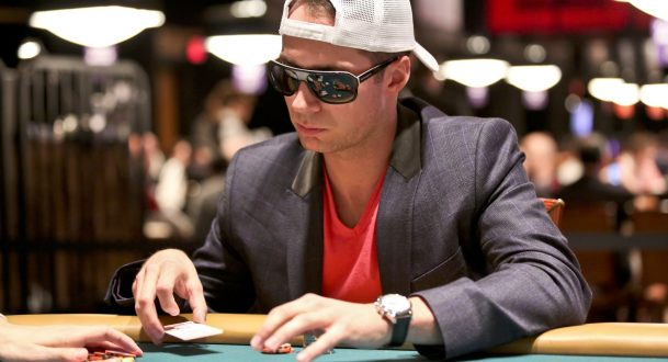 Jeff Gross PokerStars ambassador