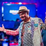 2017 WSOP Main Event Down to Seven, Lamb and Sinclair Fall, Hesp Survives Major Cooler, Blumstein Builds Massive Chip Lead