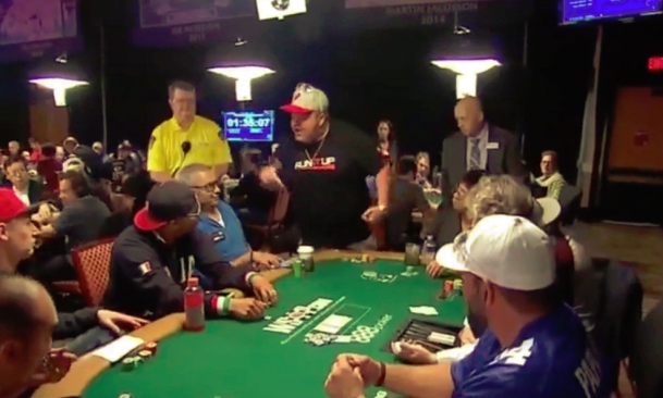 2017 WSOP Main Event