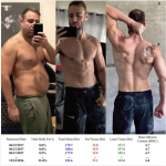 Walter Fisher Uses Poker Friends Bilzerian and Esfandiari to Win $1 Million Weight Loss Bet