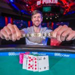 Tom Koral Overcomes 20-to-1 Chip Disadvantage to Win First WSOP Bracelet