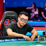 Ferguson Plays Small Ball to Take WSOP POY Lead, $10K PLO Wraps, Pros Ready for $50K Championship
