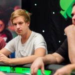 Viktor Blom skipped playing live this summer in order to focus on the high-stakes online cash games. It's proved a profitable decision for the Swede. (Image: Unibet)