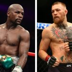 The betting line on the August 26 Floyd Mayweather-Conor McGregor fight has seen a dramatic shift, with new money leaning toward the MMA fighter, despite what seems like an impossible victory to most. (Image: MMA Junkie)