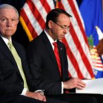 Jeff Sessions Recused from Online Gambling Matters after Hiring Adelson Lobbyist as Personal Attorney in Russia Probe