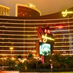 Baccarat High Rollers in Macau Take Wynn Palace for Millions
