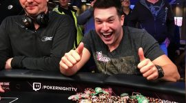 Hellmuth Beats Polk on PNIA to Advance to Heads-Up Final vs. Jungleman