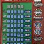 One million High Card Poker lotto scratchers in New Jersey had to be recalled and the game discontinued when some tickers were found to not be abiding by traditional poker rules. (Image: njlottery.com)