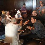Texas Private Poker Clubs, Rakeless and Boozeless, Push the Letter of the Law