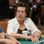 Rachel Kranz's second-biggest score of $44,863 came when she defeated Chino Rheen to win a 2015 Seminole Hard Rock side event. (Image: WSOP)