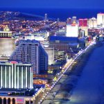 Atlantic City is thriving, but the poker market in New Jersey remains stagnant. (Image: mayfaircasinos.com)