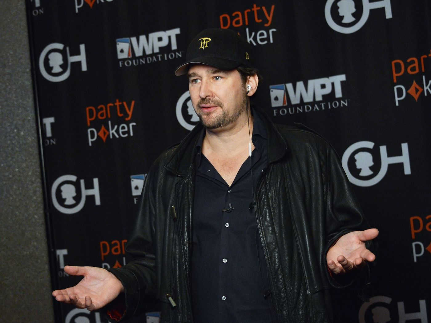 Phil Hellmuth Raw