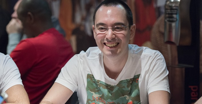 War of Words: 'Speech Play' Kassouf vs. 'The Mouth' Matusow on Poker After Dark