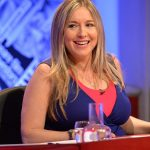 Former PokerStars pro Victoria Coren Mitchell is no stranger to the joys of gambling, but says FOBTs offer a different kind of evil, one that British legislators shouldn't ignore. (Image: BBC)