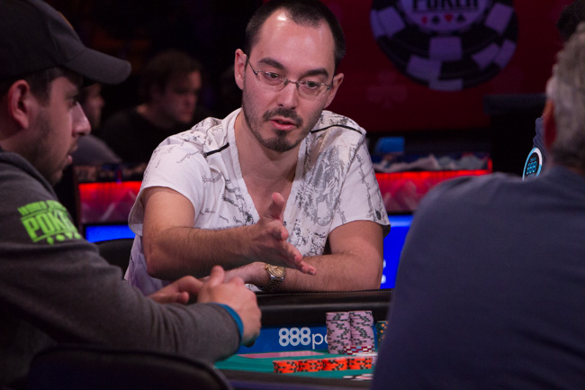 William Kassouf slow roll