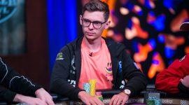 Germans Dominate Poker Masters $100K Finale, Holz Leads with Sontheimer Eyeing Purple