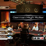 : The controversial Leon Tsoukernik is one of the players slated to make an appearance on the new season of German High Roller. (Image: pokertronic.de)