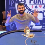 Kyle Cartwright took a break from video poker to play a WSOP Circuit Main Event, and it led to another six-figure score. (Image: WSOP)