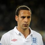Former England soccer star Rio Ferdinand is training to become a professional boxer as part of the new deal with Betfair. (Image: commons.wikimedia.org/Илья Хохлов)