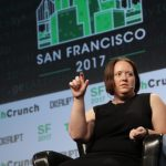 Google's Heather Adkins gave a stark warning at the TechCrunch Disrupt conference for all website owners. Beyond just trying to prevent security breaches, poker sites also need to prepare for how to handle the aftermath when a cyberattack inevitably happens. (Image: Tech Crunch)