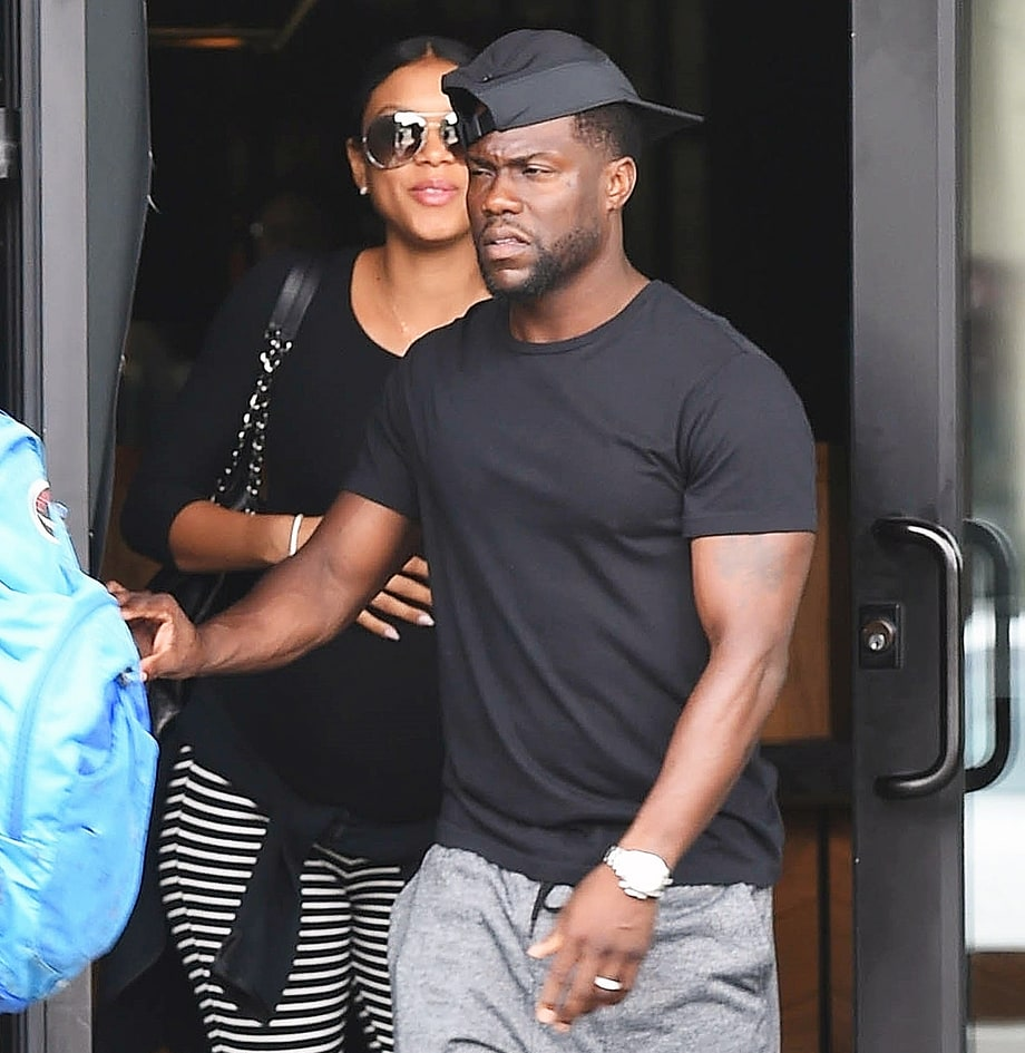 Poker player Kevin Hart busted but still in the game