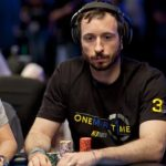 Brian Rast is joining Virtue Poker, a new online poker site built on an Ethereum platform, where he'll be advising on ways to turn cryptocurrency in poker into real cash. (Image: highstakesdb.com)