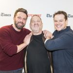 Harvey Weinstein Sexual Harassment Scandal Sees Rounders Actors Matt Damon and Ben Affleck in Defense Mode, Affleck Admits He Also Groped