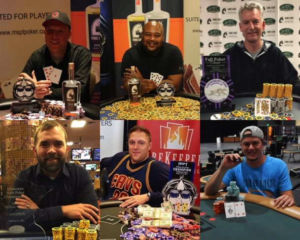 Poker tours in the midwest poker tournaments in richmond va