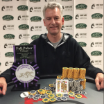CardsChat Interview: Dennis Stevermer on Making WPT Bay 101 Final Table, Winning 2017 Fall Poker Classic in Minnesota