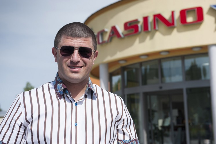 WSOP Europe Ready to Roll in Rozvadov, Home Casino of Controversial Owner Leon Tsoukernik