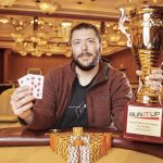 'Run It Up' Twice as Loren Klein Reclaims Reno Title with $46K Win at Peppermill