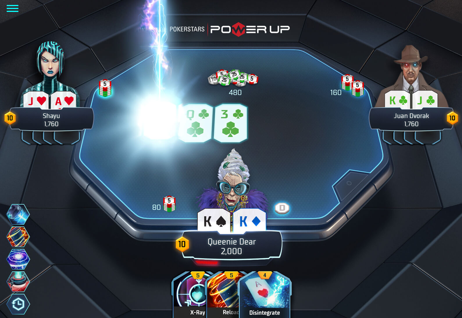 Our Games. Two cards, four cards or five cards? More? However many cards you like to hold, we've the online poker game for you. Texas Hold'em is the world's favorite card game, but there are so many more poker games to try out at Full Tilt.
