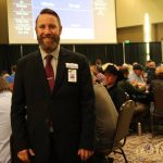 Industry veteran and long-time WSOP announcer Robbie Thompson has taken his expertise to Grand Falls Casino. (Image: MSPT)