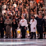 Undefeated: 3-0 Vegas Golden Knights Honor Shooting Victims in Home Opener
