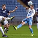 Dale Evans Claims to Be Poker Player Who Will Save Coventry City, But Soccer Fans Aren't Buying It
