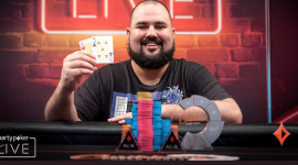 'Big Huni' Chris Hunichen Ships 2017 Caribbean Poker Party High Roller for $400K