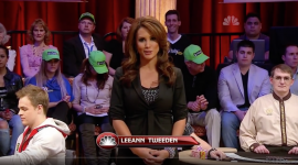 Poker World Knew Leeann Tweeden Before She Outed Senator Al Franken as Sexual Miscreant