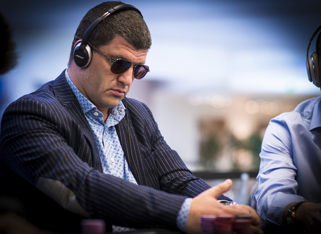 Leon Tsoukernik, high stakes poker player now fighting in court