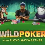 Floyd Mayweather Throws His Weight Behind 'Wild Poker' Social Media App