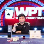 Qian Zhi Qiang's win in the 2017 WPT Sanya Main Event marked the end of a successful weeklong festival on China's Hainan Island. (Image: WPT)