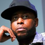 "Rapper Talib Kweli called multiple poker players ""racists"" simply for disagreeing with his views. (Image: The Source)"