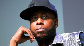 Twitter Battle: Rapper Talib Kweli vs. Justin Schwartz and 'Racist' Poker Pros
