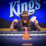 Like it or Not, Chris Ferguson Locked Up WSOP Player of the Year in Rozvadov