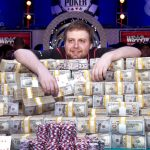 Joe McKeehen won a mountain of money as the 2015 WSOP Main Event, but some question if he has what it takes to share his knowledge with others as a trainer for Chip Leader Coaching. (Image: New York Post)
