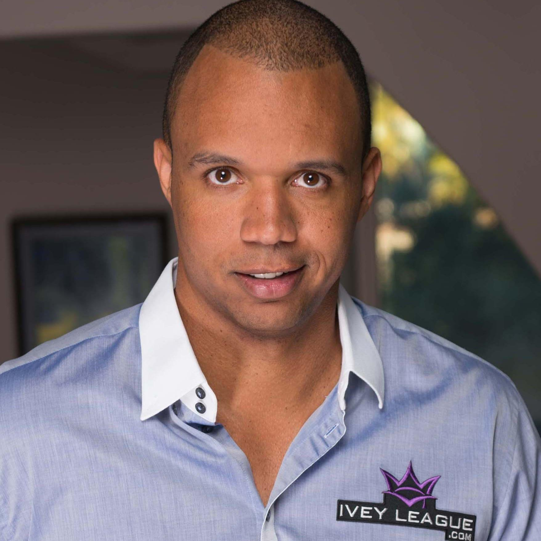 Phil Ivey now with Virtue Poker