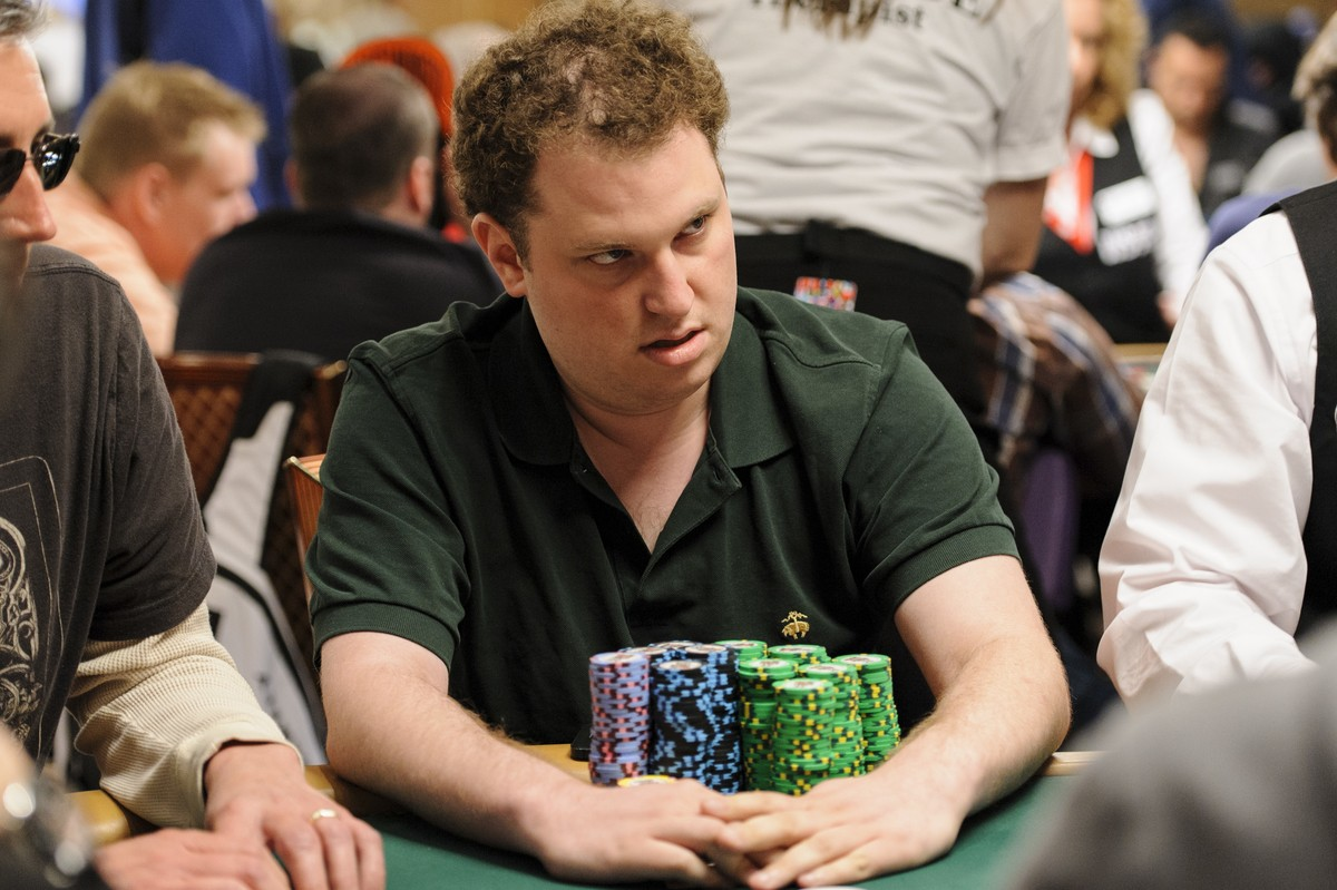 Scott Seiver, high-stakes poker player